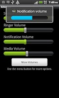 Screenshot of RINGME elegant Ringtone Maker