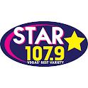 Star 107.9 icon