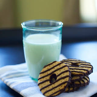 Clarified Butter Cookies Recipes.