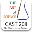 CAST2011 logo