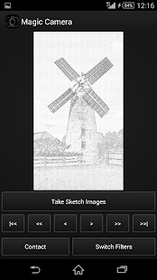 Magic Camera- screenshot thumbnail