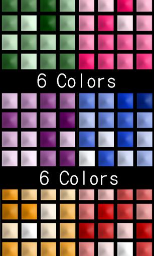 遊戲顏色抽頭16G推初期著色