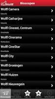Screenshot of Wolff.nl