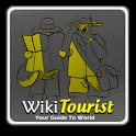 Wiki Tourist icon
