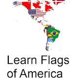 Learn Flags of America