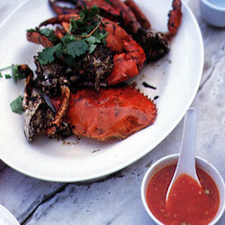 Black Pepper Crab
