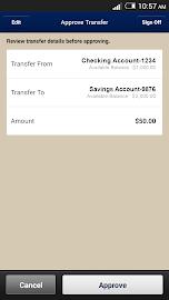 CBT Mobile Banking Screenshot 5