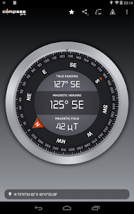 Compass Pro - screenshot thumbnail