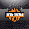 Las Vegas Harley DealerApp logo