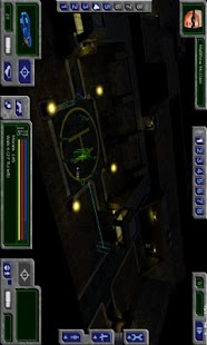 UFO: Alien Invasion Screenshot 1