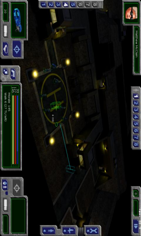 UFO: Alien Invasion- screenshot