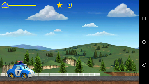 Jumping Polly 1.0.5 screenshots 4