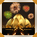 Diwali India Live Wallpaper icon