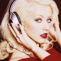 Christina Aguilera Jigsaw icon