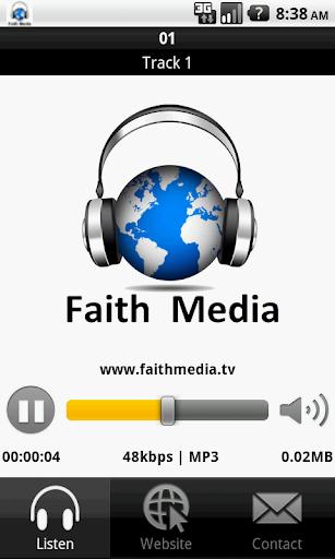 Faith Media