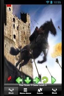Temple Castle Run - screenshot thumbnail
