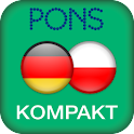 German<>Polish CONCISE logo