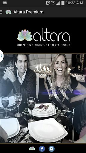 Altara Premium