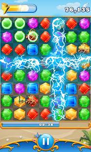 Алмазный водопад Diamond Blast_4