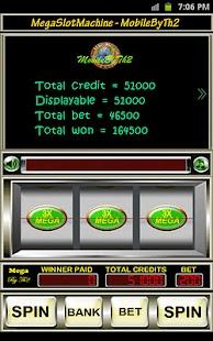 Mega Slot Machine Screenshot 9