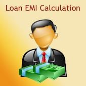 Loan EMI Calculation