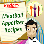 Meatball Appetizers Cookbook