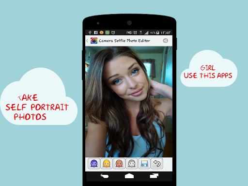 Selfie Camera Photo Editor