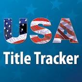 USA Title Tracker
