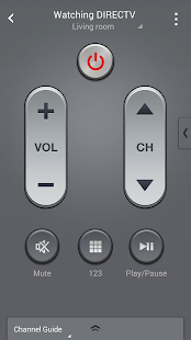 Samsung WatchON™ (On TV)- screenshot thumbnail