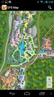 Dollywood - The Experience - screenshot thumbnail