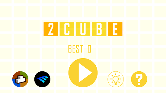 2CUBE- screenshot thumbnail