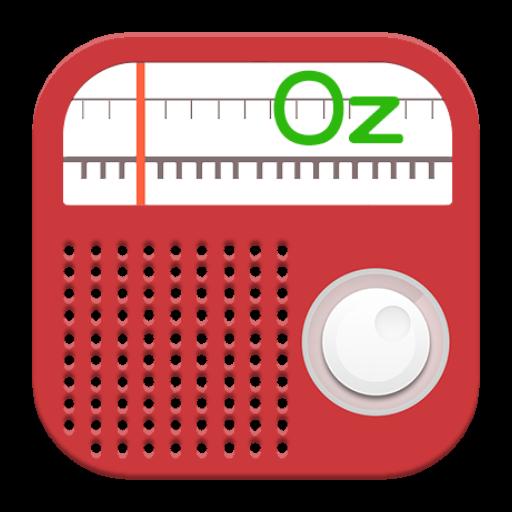 Australia Radio (Oz Radio) 娛樂 App LOGO-APP試玩