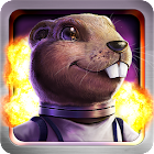 Gopher Launch icon
