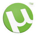 µTorrent®  Remote icon