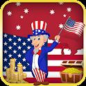American Slots: Fun Casino icon