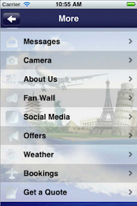 Alsarh Travel & Tourism screenshot 4