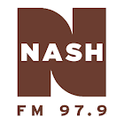 Nash FM 97.9 icon