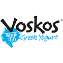 Voskos Greek Yogurt logo