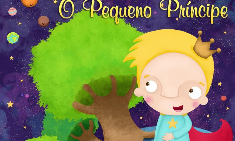 O Pequeno Príncipe- screenshot