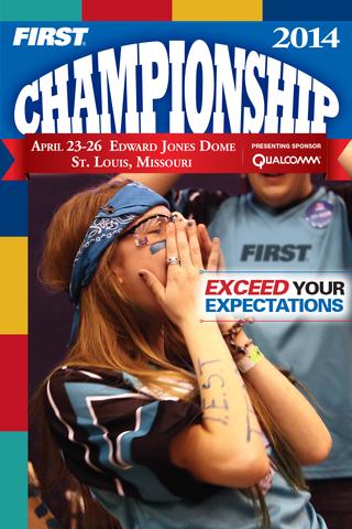 FIRST Championship