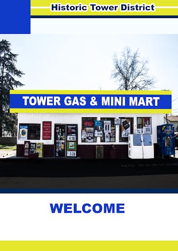 TOWER GAS MINI MART