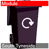 What Bin Day South Tyneside