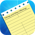 Full Tithe-LDS Tithing Tracker icon