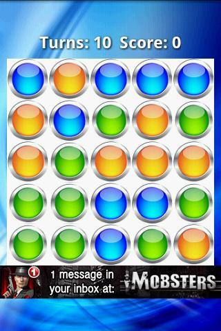 Align Bubbles- screenshot