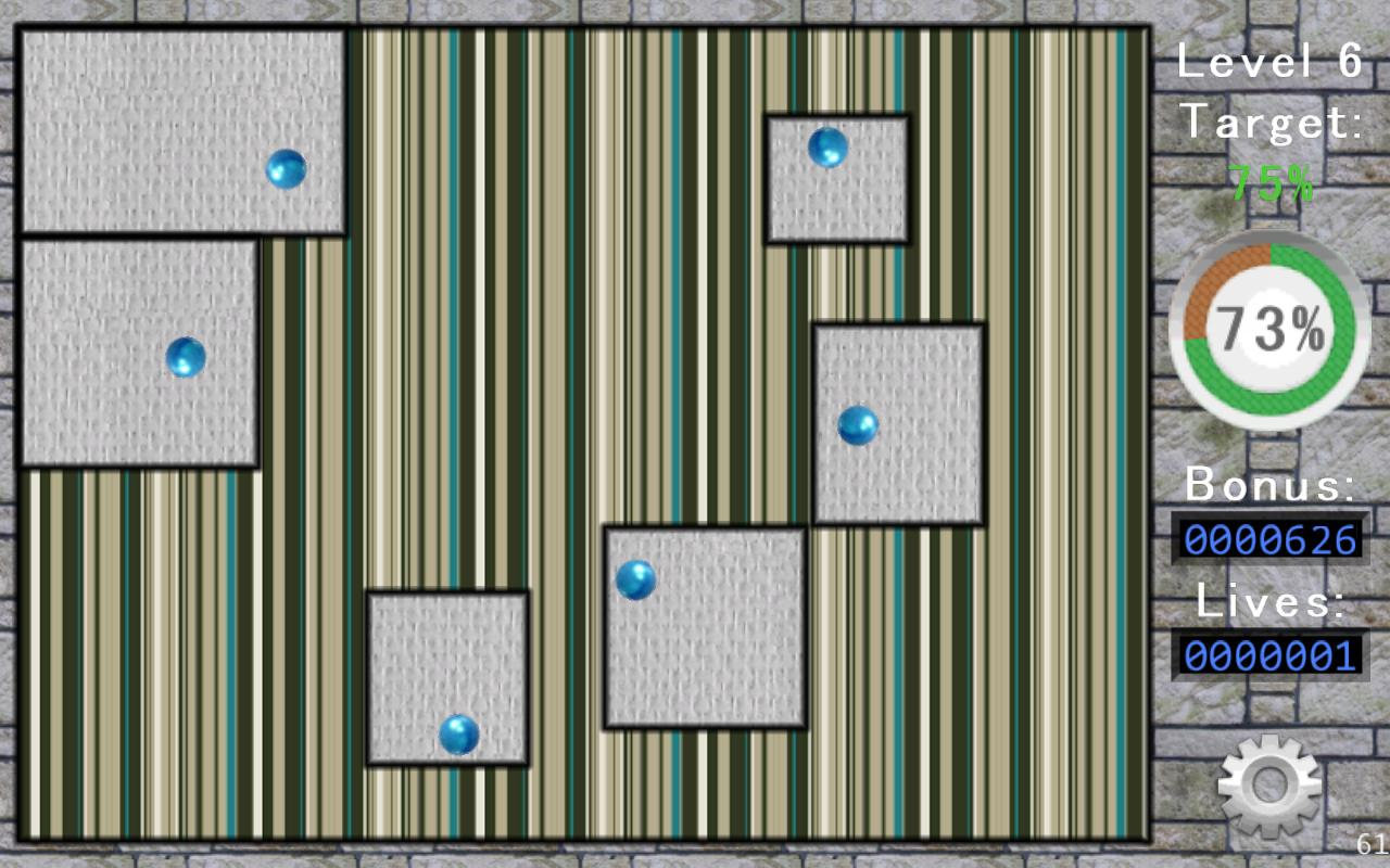 Ball Paper- screenshot