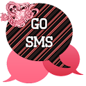 GO SMS - Sugar Sklz 3 icon