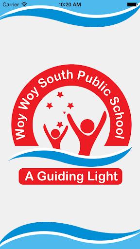 Woy Woy South Public School