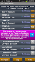 Screenshot of Price Setter