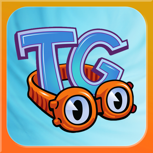 Toon Goggles Video Control LOGO-APP點子