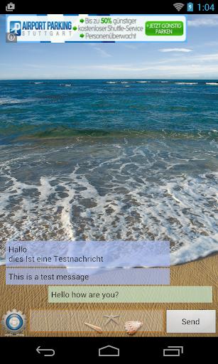 Random Chat / Chat Roulette 5.00 screenshots 3